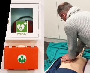 Corso di Aggiornamento BLSD per l'Utilizzo del Defibrillatore